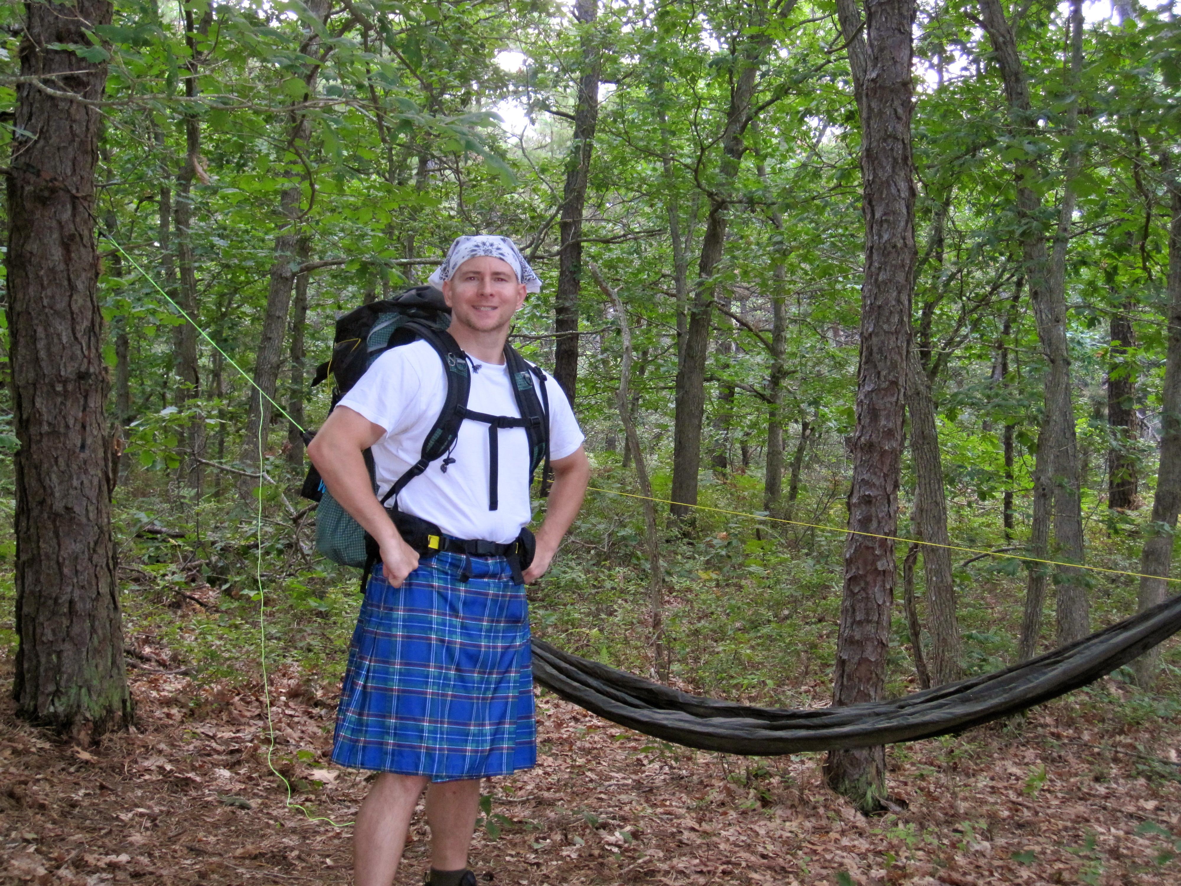 hammock camping  hammock camping   trail name   water monkey  rh   watermonkey